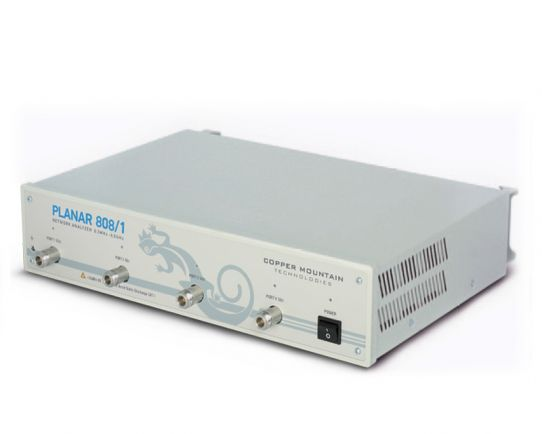 PLANAR 808/1 Vector Network Analyzer 100kHz-8.0GHz