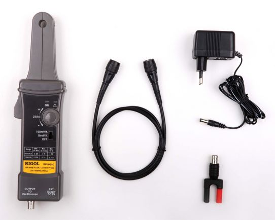 RP1001C Current Probe (300 kHz,100A)