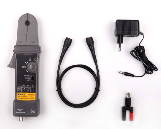 RP1002C Current Probe (1MHz,70A)