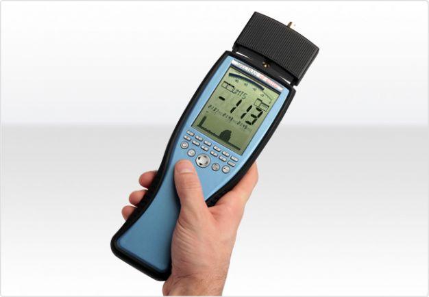 EMC Spectrum Analyzer 1MHz - 9,4GHz with ultra high sensitivity SPECTRAN HF-60100 AS, Aaronia