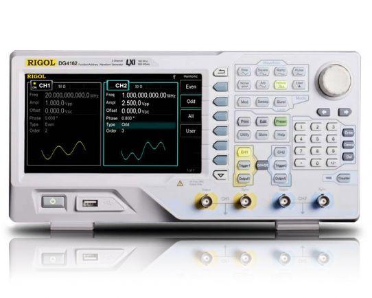 Waveform Generator 60MHz, Rigol DG4062