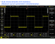 Digital Oscilloscope 1GHz, 5GSa/s, Rigol DS6104
