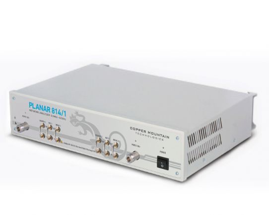 PLANAR 814/1 Vector Network Analyzer 100kHz-8.0GHz