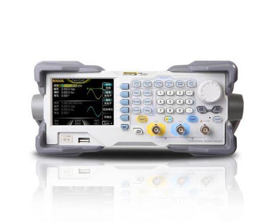 DG1062Z Функционален 60MHz генератор с произволна форма на сигнала