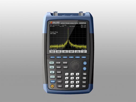 S3331B Analizador de espectros 9kHz - 7.5GHz