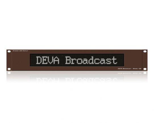 DEVA Dynamic LED Display Model 128