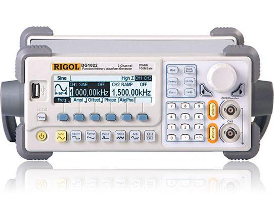 Waveform Generator 25MHz, Rigol DG1022A