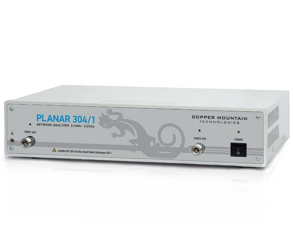 R-Telecom Ltd , PLANAR 304/1 Vector Network Analyzer 100kHz - 3 2GHz