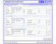 DEVA DB8008 Monitor de silencio y conmutador automático de fuentes